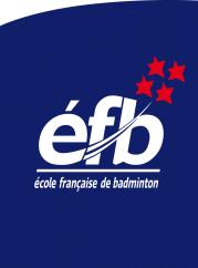 """le GUC, """"école française de badminton"""" 4 étoiles"""